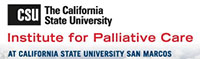 California State University Institute for Palliative Care logo